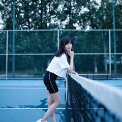 网球🎾少女