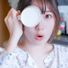 室内日系小清新~济南约拍互免的作品~详情可以见weibo呀:Tiange啊