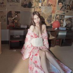 日系和服写真