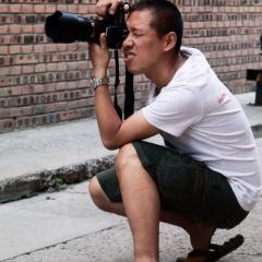 老杰子,业余摄影爱好者,欢迎联系约拍。
