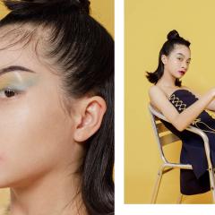 无关紧要的梦  Photographer:MAO Stylist/Make up:Jan梁真真 Planner:MAO Model:esee英模 Producer :Poison Studio 